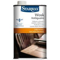 Podkłady i grunty, Wosk Starwax Antiquaire drewno woskowane 0,5 l
