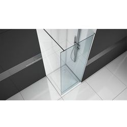 Ścianka prysznicowa Walk in 70 cm VT