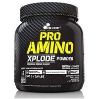 Aminokwasy, Pro Amino Xplode powder 360g
