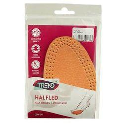 KAPS półwkładki 34_0920 Trend Halfled Leather, półwkładki do obuwia