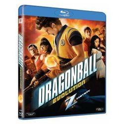 Dragonball: Ewolucja - Edycja Z (Blu-Ray) - James Wong