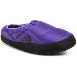 Kapcie THE NORTH FACE - Tent Mule III NF00AWMGS961 Purple/Tnf Black