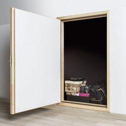 Drzwi kolankowe FAKRO DWK 55x80