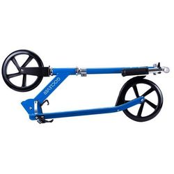 "CITY RIDER 8"" SCAMP BLUE"