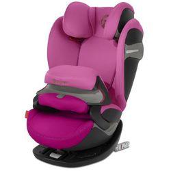 CYBEX fotelik samochodowy Pallas S-fix 2019 Fancy Pink - BEZPŁATNY ODBIÓR: WROCŁAW!