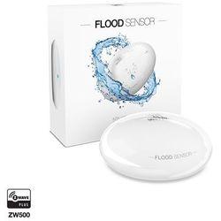Czujnik zalania wodą FIBARO FGFS-101 ZW5 wewnętrzny Biały + DARMOWY TRANSPORT!