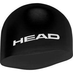 Head Silicone Moulded Czepek pływacki czarny 2019 Czepki Przy złożeniu zamówienia do godziny 16 ( od Pon. do Pt., wszystkie metody płatności z wyjątkiem przelewu bankowego), wysyłka odbędzie się tego samego dnia.