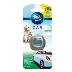 Samochodowy odświeżacz powietrza Ambi Pur Car Pet