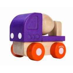 Mini autko-betoniarka - BEZPŁATNY ODBIÓR: WROCŁAW!