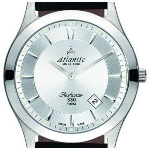 Zegarki męskie, Atlantic 71360.41.21