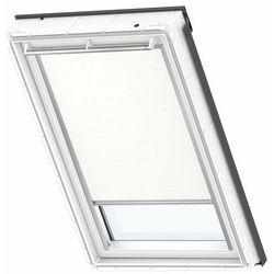 Roleta na okno dachowe VELUX elektryczna Standard DML FK04 66x98 zaciemniająca