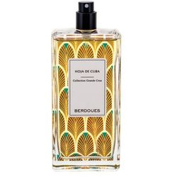 Berdoues Collection Grands Crus Hoja de Cuba woda perfumowana 100 ml tester unisex