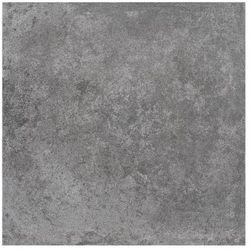 Gres szkliwiony CORTE GRAFIT 33 X 33 CERAMIKA GRES