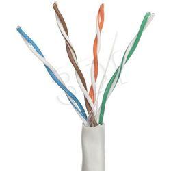 ALANTEC UTP kabel 4PR kat.5e PVC 305m
