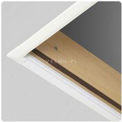 Listwy wykończeniowe do schodów Fakro LXL-PVC 86x140