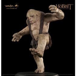 Figurka Hobbit - Tom the Troll - WETA (WETAHTT)