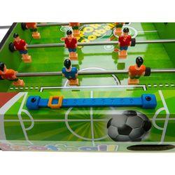 Gra Piłkarzyki stołowe - 18 zawodników + 2 piłki 3623 Zabawki - 22% (-21%)