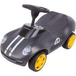 BIG Jeździk Bobby Car Porsche ciche koła klakson