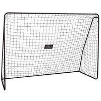 Piłka nożna, Bramka do piłki nożnej HUDORA 76128 (300 x 205 x 120 cm) DARMOWY TRANSPORT