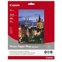 Papiery i folie do drukarek, Canon SG-201 A4 20 ark.