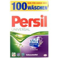 Proszki do prania, Persil Proszek do prania Universal Lawenda 100 Prań
