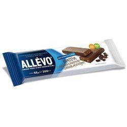 Allevo baton kawowo-czekoladowy 57g