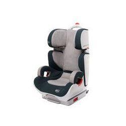 Fotelik samochodowy Questo-Fix 15-36 kg 4Baby (light grey)