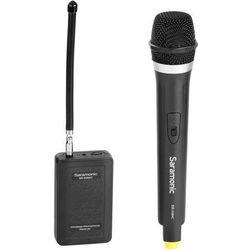 Mikrofon bezprzewodowy SARAMONIC SR-WM4CA + SR-HM4C
