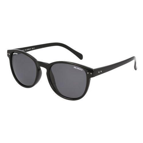 Okulary przeciwsłoneczne, Okulary przeciwsłoneczne Solano SS 20556 B