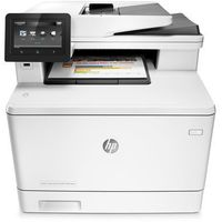Urządzenia wielofunkcyjune, HP LaserJet Pro M477fdw