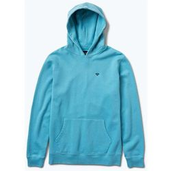 bluza DIAMOND - Brilliant Cruiser Hoodie Light Blue *Do Not Use* (LTBL) rozmiar: L