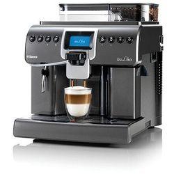 Ekspres do kawy automatyczny | Aulika Focus Antracyt