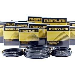 Redukcja filtrowa 58 -> 49 (58mm -> 49mm) Marumi (JAPAN)