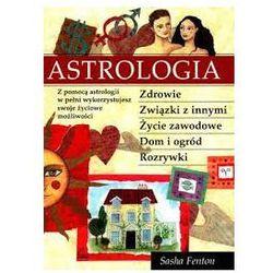 ASTROLOGIA SASHA FENTON