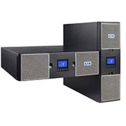 Eaton 9PX2200IRTN 2200VA 10AC outlet(s) Rackmount/Tower Czarny zasilacz UPS