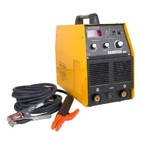 Pozostałe narzędzia spawalnicze, SNAKE 320 IGBT promocja!