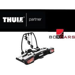 Bagażnik rowerowy na hak Thule 939 VeloSpace XT