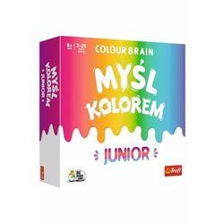 Gra Colour Brain Junior 1Y37MZ Oferta ważna tylko do 2023-04-03