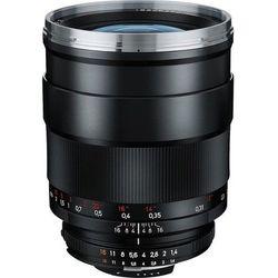 ZEISS DISTAGON T* 35 mm 1.4 ZF.2 obiektyw mocowanie Nikon