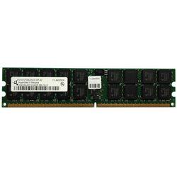 Pamięć RAM 2GB Qimonda 2Rx4 DDR2 800MHz PC2-6400 ECC Registered DIMM | HYS72T256220EP-25F-B2HYS72T256220P-25F-B2