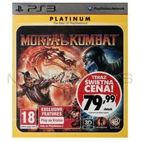 Gry na PlayStation 3, Mortal Kombat (PS3)