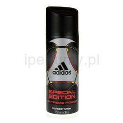 Adidas Extreme Power dezodorant w sprayu dla mężczyzn 150 ml + do każdego zamówienia upominek.