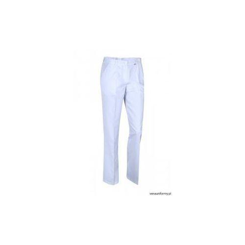 Ubrania medyczne, Spodnie Medyczne Białe