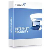 Oprogramowanie antywirusowe, ESET Internet Security 3 PC 1 ROK