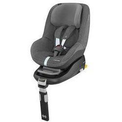 Fotelik samochodowy siedzisko Pearl 9-18 kg Maxi-Cosi + GRATIS (Sparkling Grey)
