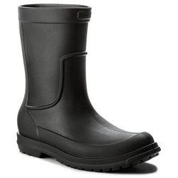 Kalosze CROCS - Allcast Rain Boot 204862 Black/Black