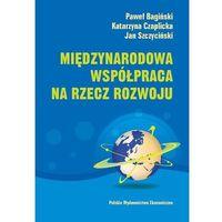 Biblioteka biznesu, Międzynarodowa współpraca na rzecz rozwoju. Ewolucja, stan obecny i perspektywy (opr. miękka)