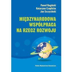 Międzynarodowa współpraca na rzecz rozwoju. Ewolucja, stan obecny i perspektywy (opr. miękka)
