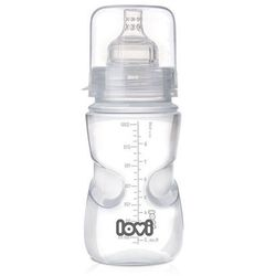 Butelka CANPOL 21/571 Lovi samosterylizująca 250 ml + Zamów z DOSTAWĄ JUTRO!