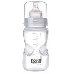Butelka samosterylizująca silikonowa Lovi 250 ml | U NAS SKOMPLETUJESZ CAŁĄ WYPRAWKĘ | SZYBKA WYSYŁKA